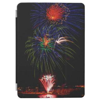 USA, Colorado, Frisco, Dillon Reservoir iPad Air Cover