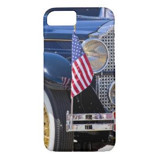 USA, Colorado, Frisco. Vintage Packard auto iPhone 8/7 Case