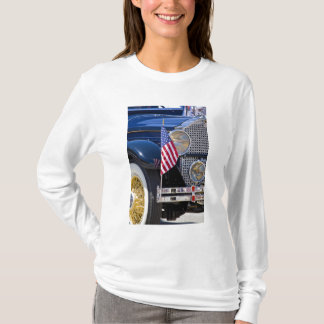 USA, Colorado, Frisco. Vintage Packard auto T-Shirt