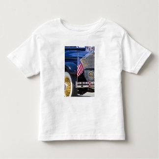 USA, Colorado, Frisco. Vintage Packard auto Toddler T-Shirt