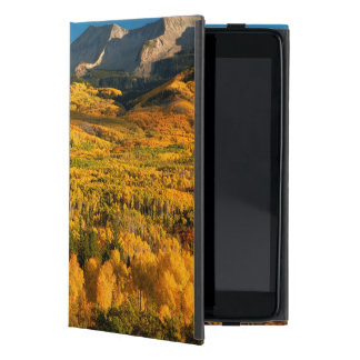 USA, Colorado, Gunnison National Forest Cover For iPad Mini