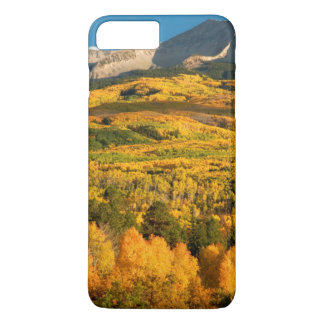 USA, Colorado, Gunnison National Forest iPhone 8 Plus/7 Plus Case