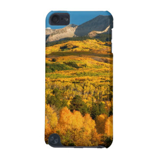 USA, Colorado, Gunnison National Forest iPod Touch (5th Generation) Cover