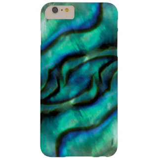 USA, Colorado, Lafayette. Abalone shell montage Barely There iPhone 6 Plus Case