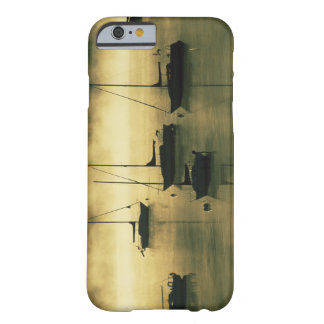 USA, Colorado, Lake Dillon.  The early morning Barely There iPhone 6 Case