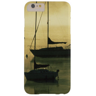 USA, Colorado, Lake Dillon.  The early morning Barely There iPhone 6 Plus Case