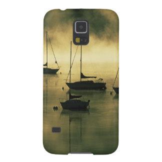 USA, Colorado, Lake Dillon.  The early morning Galaxy S5 Covers