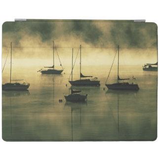 USA, Colorado, Lake Dillon.  The early morning iPad Cover