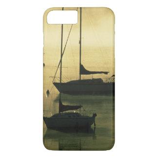 USA, Colorado, Lake Dillon.  The early morning iPhone 8 Plus/7 Plus Case