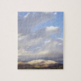 USA, Colorado, Magnificent mountain view Jigsaw Puzzle