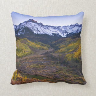 USA, Colorado, Rocky Mountains, San Juan Cushion