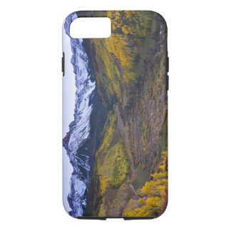 USA, Colorado, Rocky Mountains, San Juan iPhone 8/7 Case