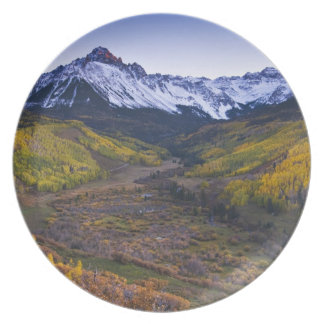 USA, Colorado, Rocky Mountains, San Juan Plate