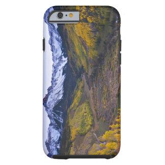 USA, Colorado, Rocky Mountains, San Juan Tough iPhone 6 Case