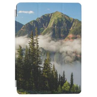 USA, Colorado, San Juan Mountains. Clearing iPad Air Cover