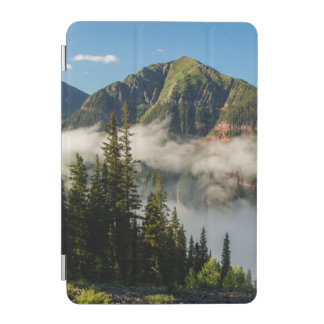 USA, Colorado, San Juan Mountains. Clearing iPad Mini Cover