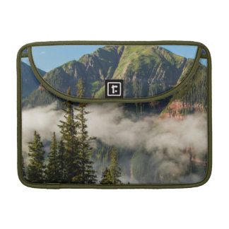 USA, Colorado, San Juan Mountains. Clearing Sleeve For MacBooks