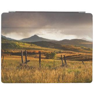 USA, Colorado, San Juan Mountains iPad Cover