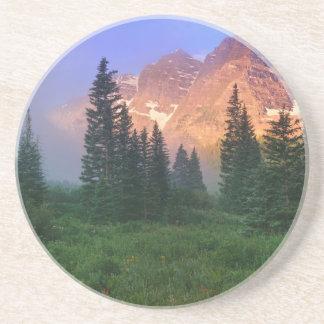 USA, Colorado, Snowmass Wilderness Coaster