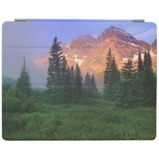 USA, Colorado, Snowmass Wilderness iPad Cover