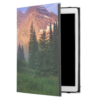 "USA, Colorado, Snowmass Wilderness iPad Pro 12.9"" Case"