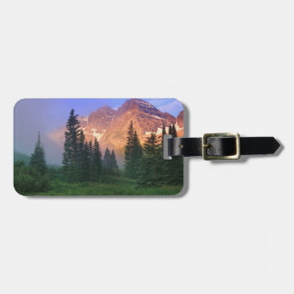 USA, Colorado, Snowmass Wilderness Luggage Tag