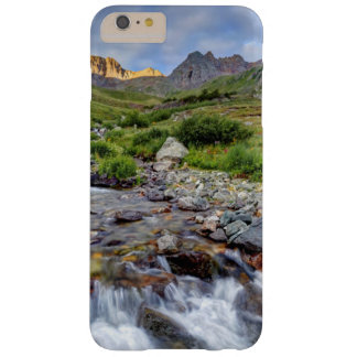 USA, Colorado. Sunrise On Stream 2 Barely There iPhone 6 Plus Case