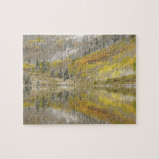 USA, Colorado, White River National Forest, 2 Jigsaw Puzzle