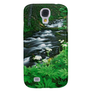 USA, Colorado, White River National Forest Galaxy S4 Case