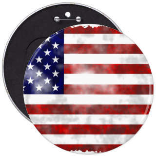 USA Colossal, 6 Inch Round Button