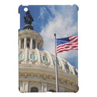 USA, Columbia, Washington DC, Capitol Building Cover For The iPad Mini