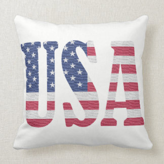 USA CUSHION