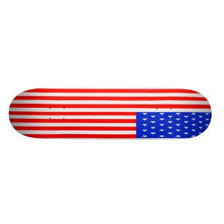 USA CUSTOM SKATEBOARD