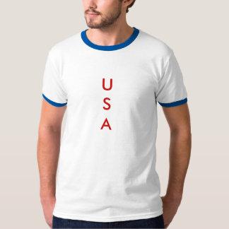 USA - Customized T-Shirt