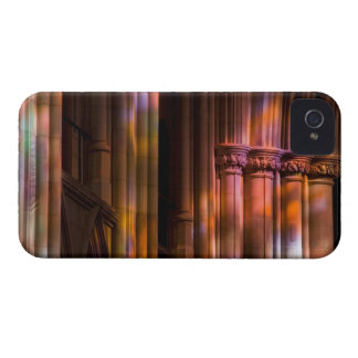 USA, DC, Washington, Washington National iPhone 4 Cases