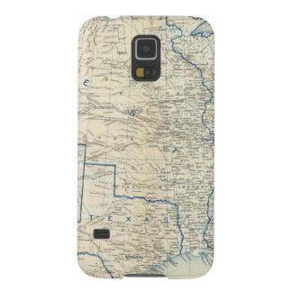 USA Dec 1860 Galaxy S5 Case
