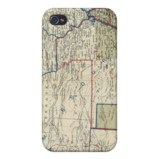 USA Dec 1863 iPhone 4/4S Cover