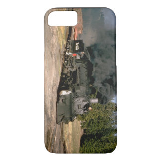 USA, Denver & Rio_Trains of the World iPhone 7 Case