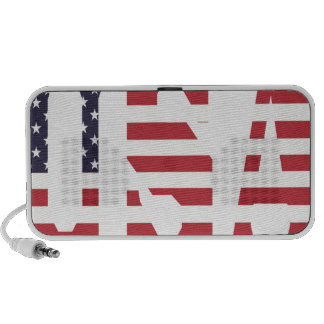USA Design Notebook Speakers