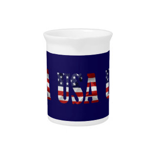 USA DRINK PITCHERS
