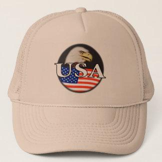 USA EAGLE HAT