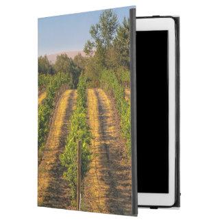 """USA, Eastern Washington, Walla Walla Vineyards iPad Pro 12.9"""" Case"""