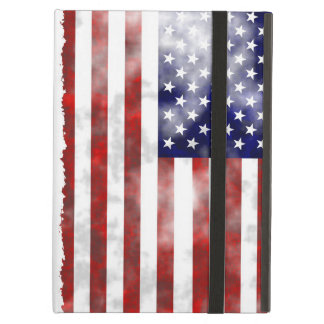 Usa faded flag cover for iPad air