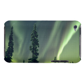 USA, Fairbanks area, Central Alaska, Aurora Barely There iPod Covers