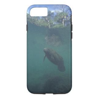 USA, FL, Manatee iPhone 7 Case