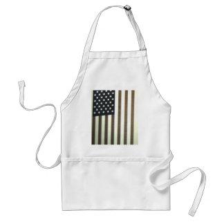 USA FLAG APRONS