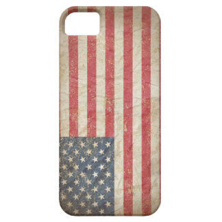 USA Flag Barely There iPhone 5 Case