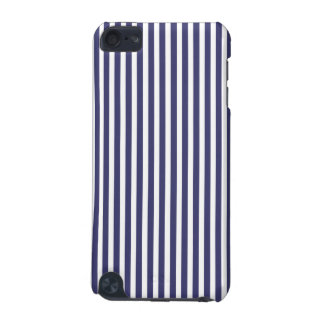 USA Flag Blue and White Stripes iPod Touch 5G Covers