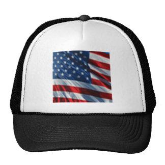 USA Flag Hats