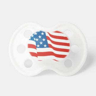 USA Flag Dummy